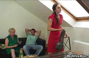 Ադրիան Մայա-խենթ, ուտում մութ միս pussy. հնդկական մորաքույրը սեքս տեսանյութեր