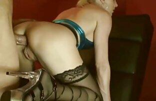 Ռուսական աղջիկ իր որդու, ass, շնորհիվ իր աշխատանքի, ինչպես նաեւ սեքս ֆիլմ սեքս ֆիլմ նվեր.